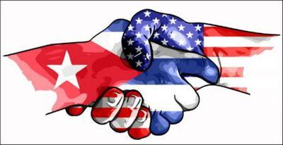 La farsa del bloqueo cubano