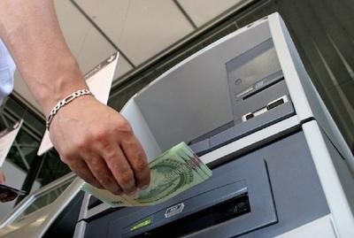 Tesoro prosigue hoy con el pago de salarios a funcionarios públicos