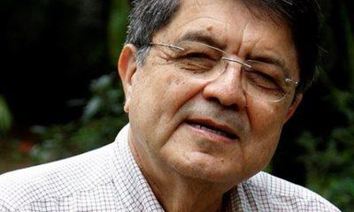 Charla con Sergio Ramírez, premio Cervantes 2017, en Libroclub Y