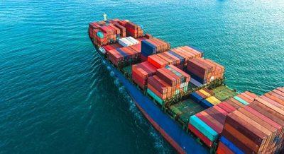 Comercio exterior registra 32,8% en junio