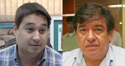La Nación / Johanna Ortega dijo que no se suma a Nakayama por su entorno y citó a Wagner