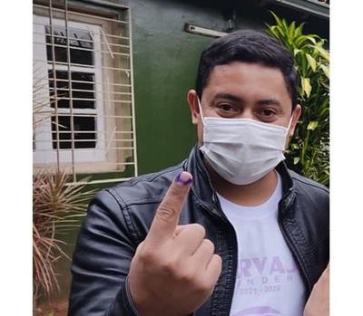 Frente Guasu mantiene candidatura a intendencia de Asunción