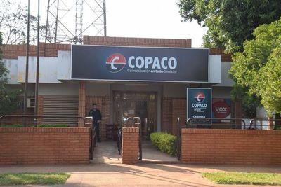 Copaco está con problemas financieros y no paga IPS de sus empleados
