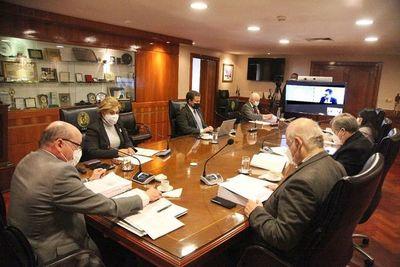 """CSJ busca """"bloquear"""" a funcionarios judiciales que actúan como abogados"""