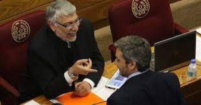 Pacto abdo-luguista sigue arrasando con los cargos en el Senado