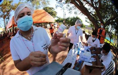 Estos son los vacunatorios que ya cerraron sus puertas