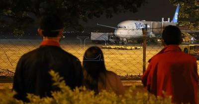 La Nación / Fueron repatriados 110 compatriotas en lo que va del año