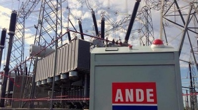 Principio de incendio en subestación deja a varias zonas sin energía eléctrica