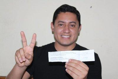 Candidatura del Frente Guasu a la Intendencia de Asunción sigue firme