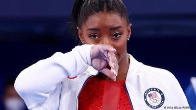 Por su salud mental, Simone Biles tampoco competirá la final individual de gimnasia