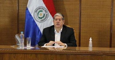 """Elecciones municipales: """"Estamos ya en la tarea. Todo es sistemático"""", asevera director de Procesos Electorales del TSJE"""