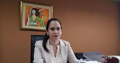 La Nación / Confirman a jueza Alicia Pedrozo para seguir en caso Cucho Cabañas y otros