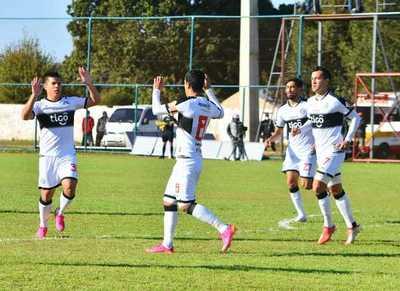 Con goleada de 6-0: Olimpia ganó Mallorquín y avanza en la Copa Paraguay 2021