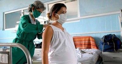 La Nación / Cuba: 7.000 menores y 400 embarazadas dieron positivo al COVID