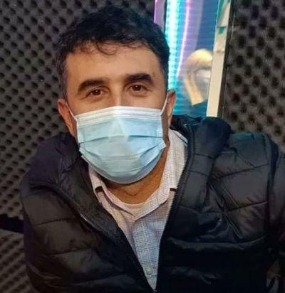 Renuncia al cargo el director del Hospital Regional de Encarnación