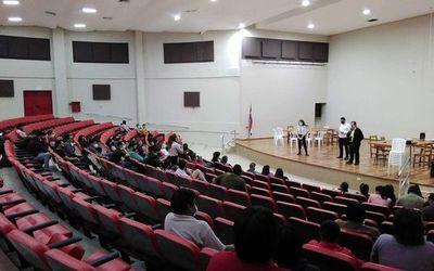 Músicos piden admisión de representantes asignados para la conformación del Consejo Distrital de Cultura