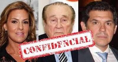 """La Nación / Caso Leoz-Banco Atlas: Infobae se hizo eco de la investigación de LN y """"La caja negra"""""""