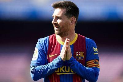 ¡Atención Culés! Ya se sabe cuándo Messi renovará con el FC Barcelona