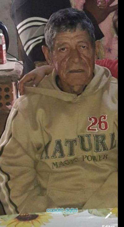 Vendedor accidentado en Ciudad del Este busca a familiares de Capiatá