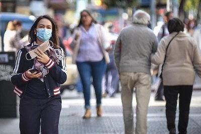 Uruguay registró cero ingresos en cuidados intensivos por covid tras 240 días