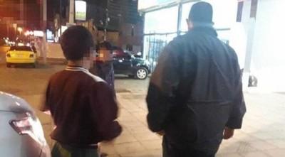 Piden reportar sobre menores en situación de calle para resguardarlos de la fría noche
