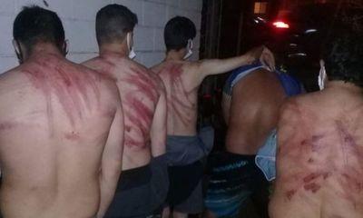 Caso de tortura militar tras muerte de policía cumple un año de impunidad