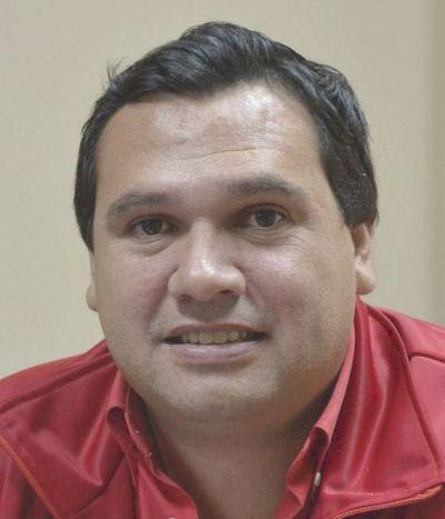 "Diputado he'i Cartes omyakã haguã ANR ha ""oky"" otakýva redes sociales rupive"