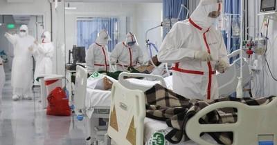 La Nación / Salud confirma hoy 664 casos positivos y 61 fallecidos a causa del COVID-19
