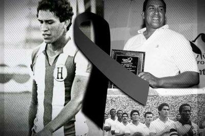 Muere de covid-19 exfutbolista hondureño que jugó el Mundial España-82