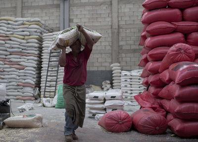 La zafra azucarera redujo su producción en Guatemala un 7,2 % durante 2021