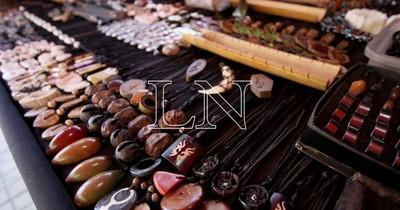 La Nación / Latente, productos fabricados por internos, participa de la feria de artesanía Che Angiru