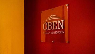 OBEN, la escuela estratégica de negocios prepara una sesión demostrativa sobre formación de líderes