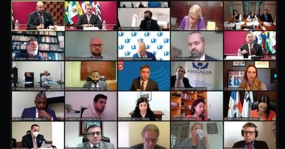 La Nación / Paraguay presentó los avances del GTARIF
