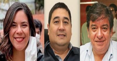 La Nación / Ortega rechaza alianza con Nakayama por vínculo con Wagner
