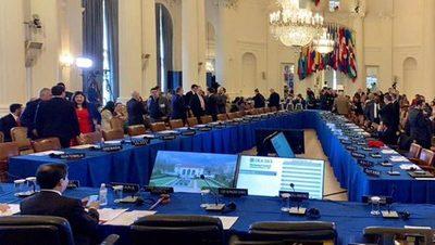 El Consejo Permanente de la OEA postergó su sesión para analizar situación en Cuba
