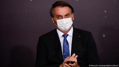 Bolsonaro resucita Ministerio de Trabajo y reduce el poder de Economía de cara a su reelección