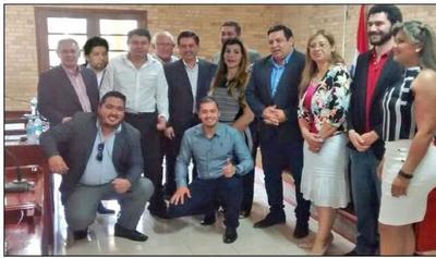 El silencio rodea a la millonaria coima a concejales para aprobar licitación fraudulenta de Prieto