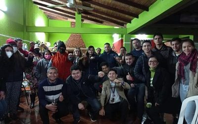 Herminio Corvalán ratifica que Tekojoja será soporte en la gestión de Miguel Prieto en CDE – Diario TNPRESS