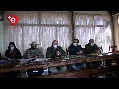 CAMBYRETÁ: LIBERALES PIDEN EXPEDICIÓN RAPIDA AL PEDIDO DE IMPUGNACIÓN DE CANDIDATURA DE CONCEJAL