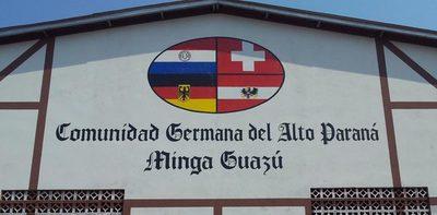 Cambian de local para aplicación de segunda dosis en Minga Guazú