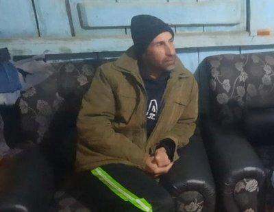 A secuestrado lo vistieron con ropa del ACA-EP, aseguran
