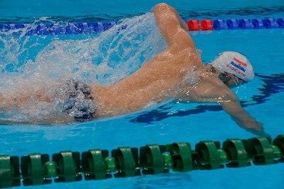 Hockin cierra su paso por Tokio 2020 con un 7.º lugar en su heat