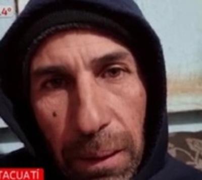 Juan Olmedo agradece acompañamiento y apoyo para su liberación