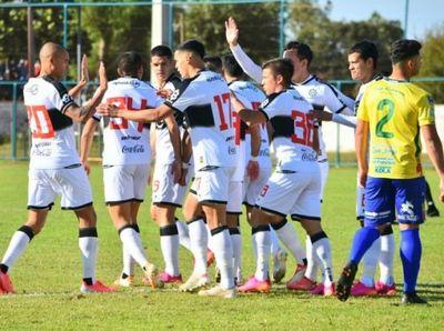 Gral. Caballero de Mallorquín y Olimpia avanzan en la Copa Paraguay