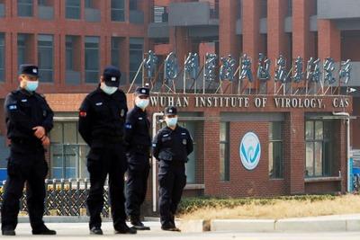 EEUU apoya idea de una nueva investigación sobre el origen del COVID en China