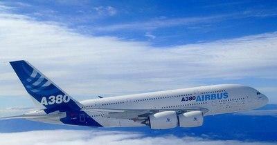 La Nación / Airbus cesará la producción en una de sus plantas industriales españolas