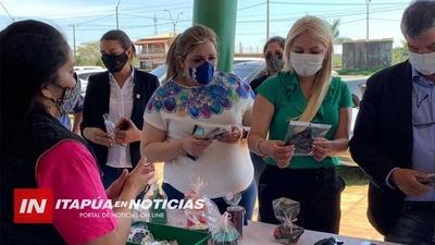 ESTE VIERNES Y SÁBADO GRAN FERIA DE EMPRENDEDORES EN ENCARNACIÓN.
