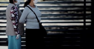 La Nación / Ante variante Delta, piden utilizar mejores tapabocas