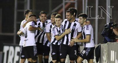 Libertad cede a José Canale al Newell's de Argentina