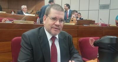 La Nación / Antonio Barrios: prioridad de Cartes es que la ANR gane la mayor cantidad de municipios